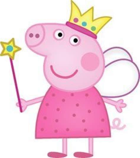 Peppa Pig Princess Peppas Tea princess peppa pig cake topper icing sheet or sugar sheet