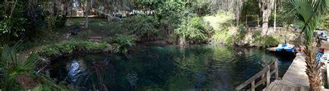 Blue Sink Florida blue sink palm harbor