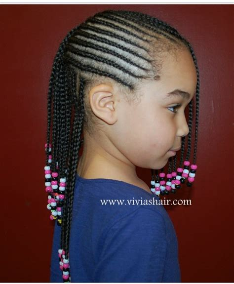 Hair Styles In Nigeria by Daily Hairstyles For Children Hairstyles