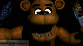 nights freddy fnaf