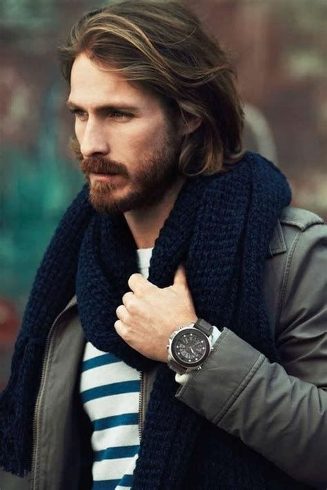 Cool Hairstyles For Guys With Medium Hair by Cool Hairstyles For Guys With Medium Hair Nail