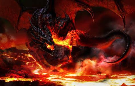 gambar naga merah ganas bahasapedia bahasapedia