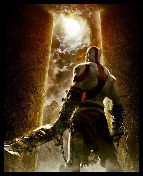 gods of war god of war 3 review wallpaper pc game mmolite