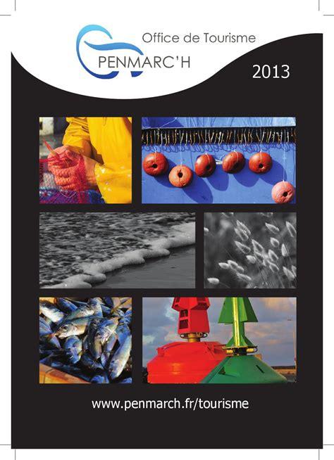 Office De Tourisme De Penmarch by Brochure Accueil 2013 By Office De Tourisme Issuu