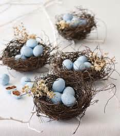 Design Easter Centerpieces Ideas 15 Easter Ideas For Simple Table Centerpieces And Gifts Handmade Nests With Easter Eggs