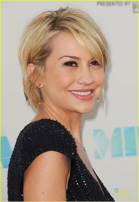chelsea haircut story chelsea kane magic mike premiere photo 478969