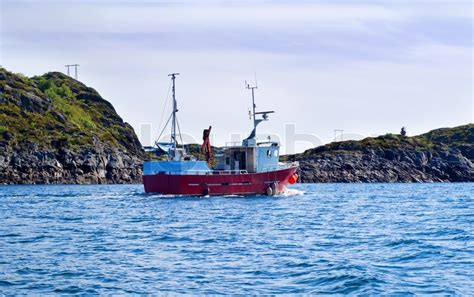 fishing boat hire norway try north sea fishing boat plans using the plan
