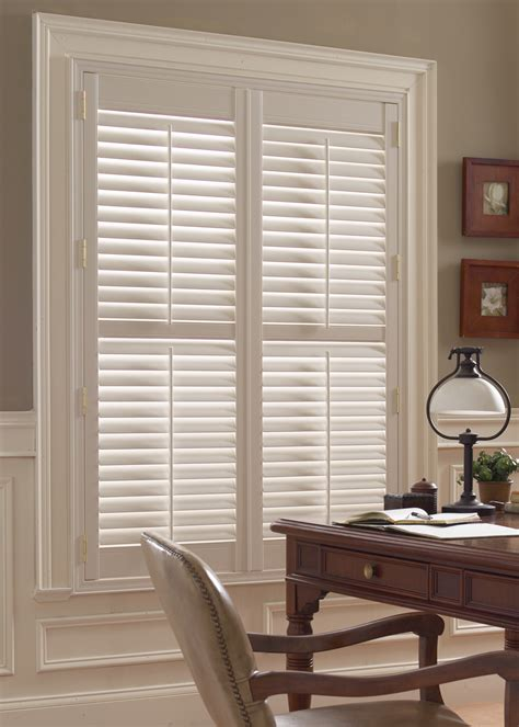 Plantation Shades Plantation Shutters Kentucky Classic Blinds