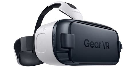 Vr Headset Samsung Gear Reality Headset For Galaxy S6 Edge