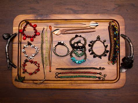 Handmade Thailand - must buy thai souvenirs
