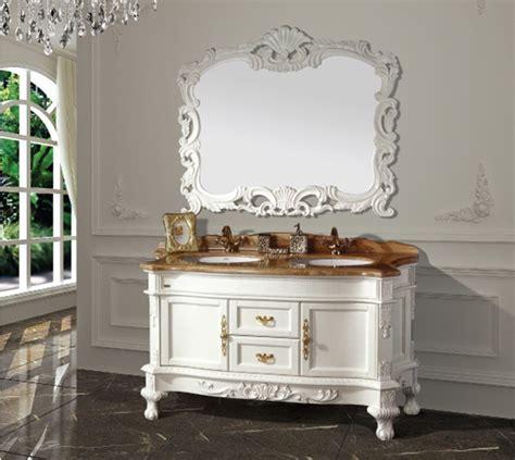 vintage bathroom cabinet with mirror hot sales new arrival antique bathroom cabinet with mirror