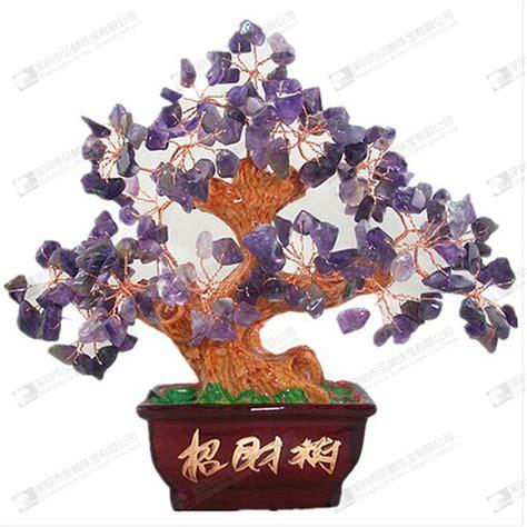 wholesale gemstone tree crafts citrine quartz