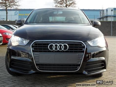 audi comfort package 2011 audi a1 attraction comfort drive package 1 2 tfsi