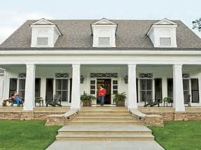 southern homes plans architecture southern living house plans antebellum