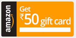 Amazon Gift Card Not Working - babajob amazon offer signup get free rs 50 amazon gift card