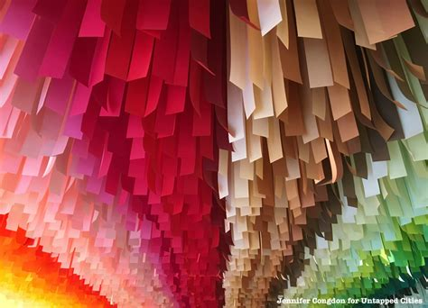 colors nyc color factory s vibrant instagrammable exhibit is based on