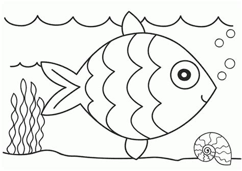 coloring pages fun fish 665263 171 coloring pages for free 2015