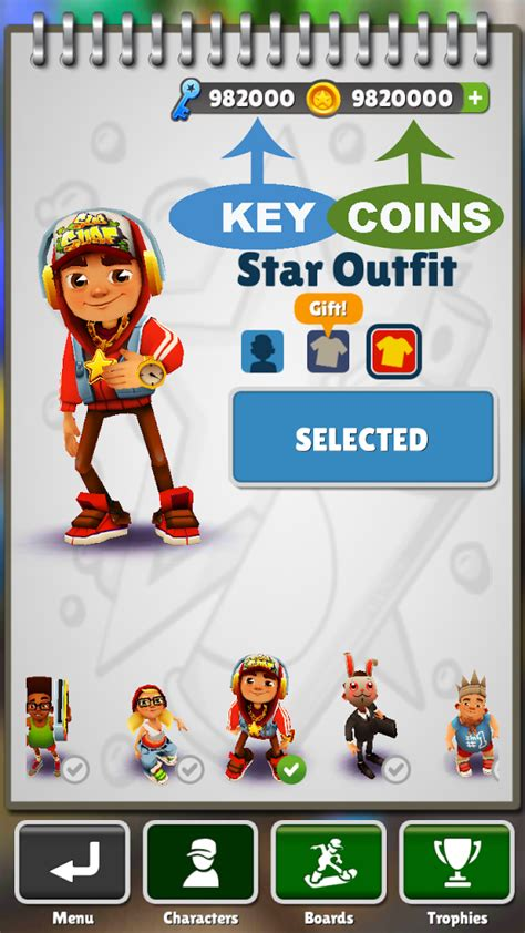 subway surfers for android apk free subway surfers hack apk free for android androidfreeget