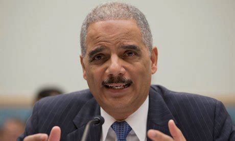 us attorney general eric holder us department of justice holdergate the conservative voice