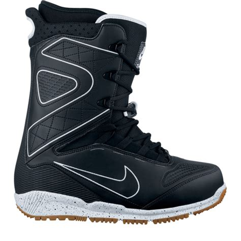 snowboarding boots nike snowboarding zoom kaiju snowboard boots 2012 evo outlet