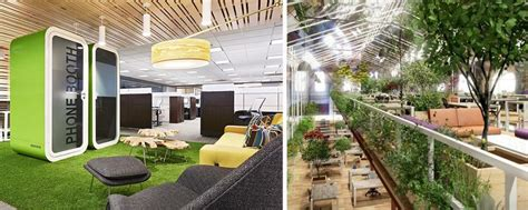 healthy inside fresh outside modern interior design is biophilic design the key to a healthy workplace