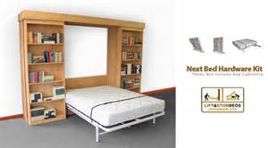 next bed diy hardware kit lift stor beds