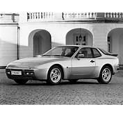 PORSCHE 944 Turbo/Turbo S 951 Specs  1985 1986 1987