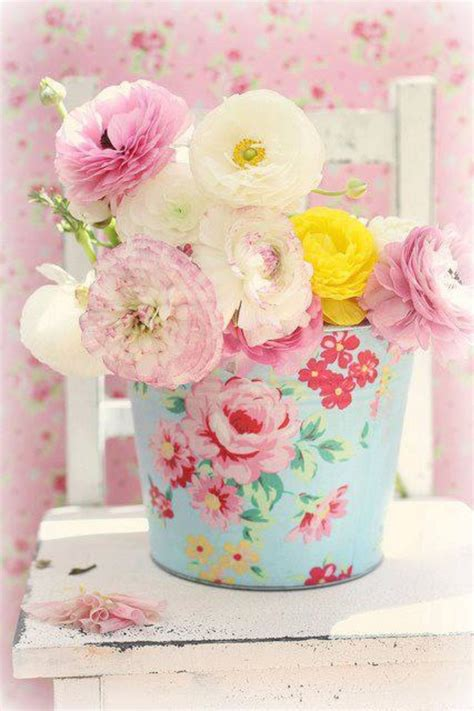 flowers shabby chic flowers pinterest