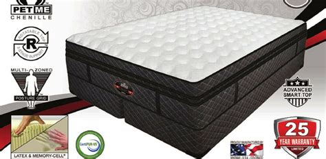 sleep 15 quot air bed mattress 50 number adjustable remote new ebay