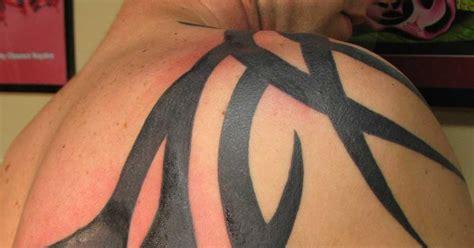 tribal tattoo zone tumb tattoos zone tattoos tribal for men