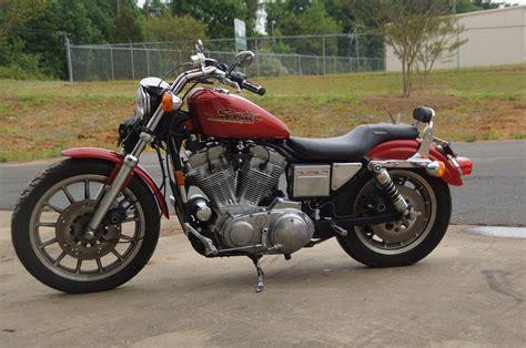 1997 Harley Davidson by 1997 Harley Davidson 883 Sportster