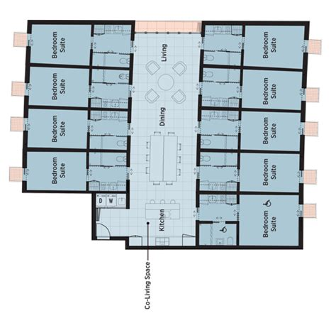 income suite house plans