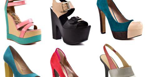 Wedges Kerja koleksi model sepatu wedges wanita sneakers untuk kerja