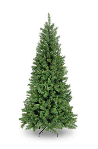 green duchess spruce artificial christmas tree 2 1m 7ft