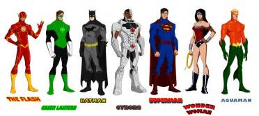 justice league new 52 phil bourassa s style by majinlordx