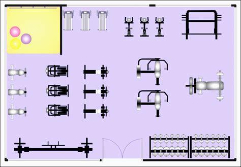 gym floor plan creator 5 fitness plan maker sletemplatess sletemplatess