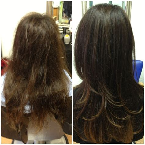 brazilian blowout on african american hair brazilian blowout on african american hair