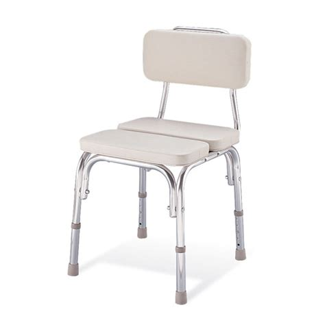 shower bath chair padded shower chair healthcare supply pros