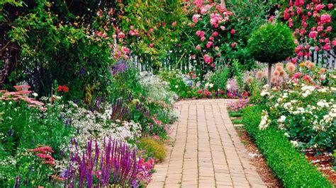 descargar imagenes de jardines gratis imagenes de jardines con flores en hd gratis para
