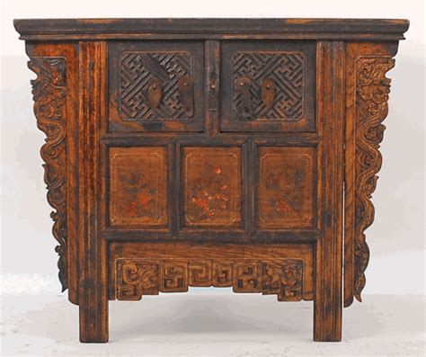 style guide asian furniture gallery antique chinese locking coffer cabinet from shanxi