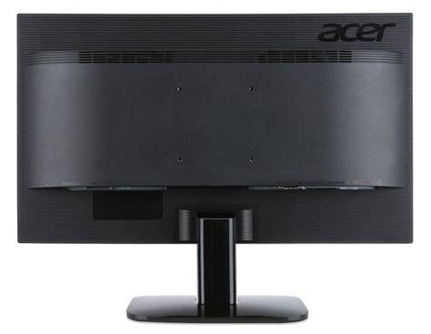 Monitor Acer Hdmi acer ka240hbid 24 quot hd led monitor