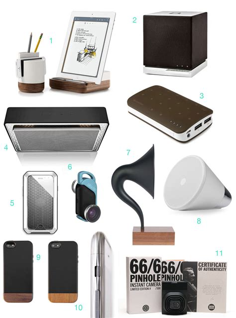 design guidelines iphone 6 iphone 6 and 6 plus accessory gift guide design milk