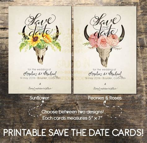 diy save the date cards templates save the date card printable save the date card wedding