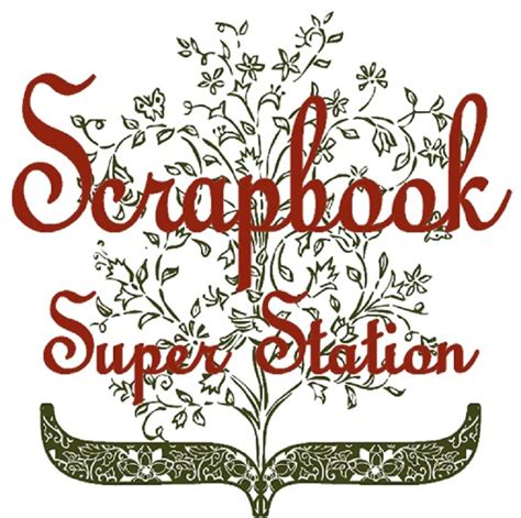 Scrapbook Giveaway - scrapbook superstation 613 best scrapbook station images on pinterest paper crafting