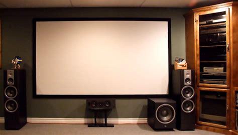 projection screen diy diy projector screen forum