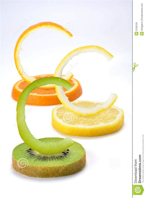 fruits w vitamin c vitamin c fruits vertical stock photo image of green