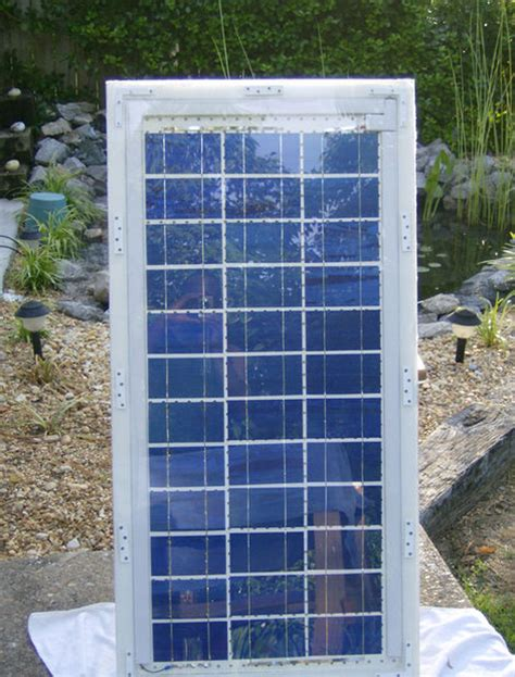 how to make a simple solar panel at home how to build a solar panel do it yourself