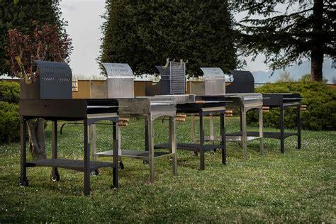 barbecue a legna da giardino prezzi barbecue artigianali a legna barbecue a legna in acciaio