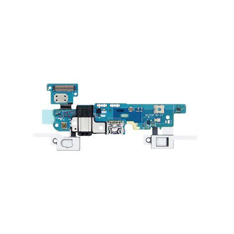 samsung galaxy e7 e700f dock port and headphone