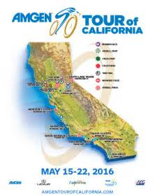 aeg reveals host cities for 2016 amgen tour of california